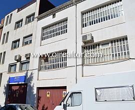 Продается здание в Сарданьола дель Вальес