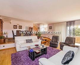Spectaculaire duplex à vendre de 150 m2 à Les Lloses, Sant Andreu de Llavaneres.