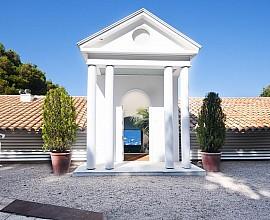 Luxus-Villa zum Verkauf in Begur an der Costa Brava