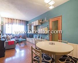 Acogedor piso en venta en Sagrada Familia, Barcelona