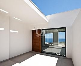 Moderna vivienda con vistas en Begur, Costa Brava
