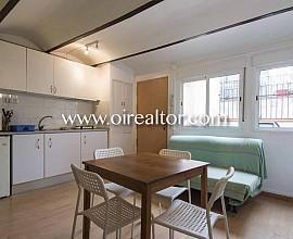 Charming loft rental in El Borne, Barcelona