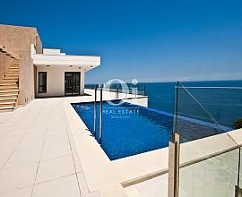 Habitatge modern amb vistes a Begur, Costa Brava