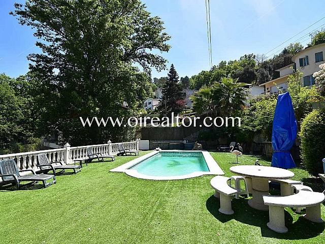 Casa a quatre vents en venda amb impressionants vistes a Can Cortés-Les Planes