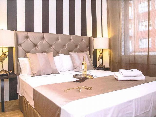 Продаются 2 квартиры с туристической лицензией в Сант Жервази