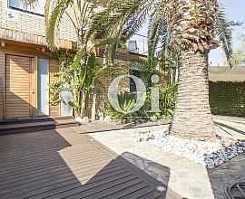 Fabuleuse maison à vendre à quelques minutes de la plage à Salou