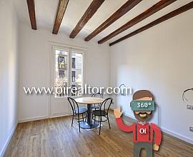 Сдается квартира в самом центре Барселоны рядом с рынком Сант Антони