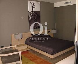 Apartament en venda en exclusiu complex hoteler a Pedralbes
