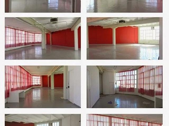 Edificio en venta en Barcelona para uso exclusivo de oficinas ubicado en Poblenou