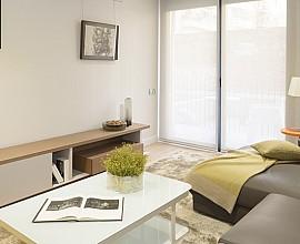 Продается новая квартира в Эшампле-Саграда Фамилия