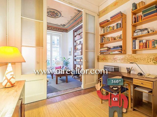 Fabuloso apartamento en venta en Barcelona en finca regia, Gótico, oportunidad inversores
