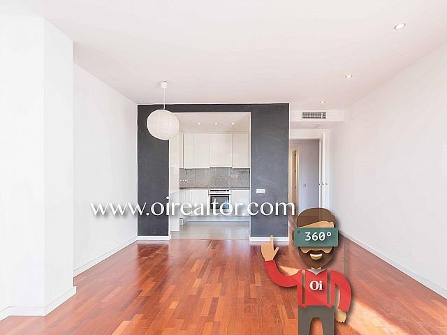 Продается новая квартира в Диагональ Мар, Барселона