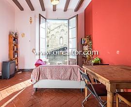 Продается квартира в историческом здании в Борне, 3 комнаты, 1 ванная