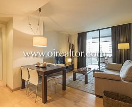 Сдается в аренду квартира в 200 метрах от пляжа в Диагональ Мар