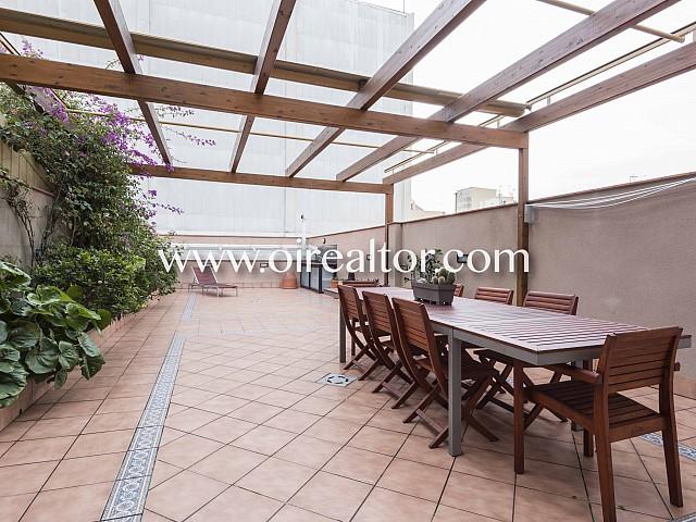Продается дом рядом с морем в Бадалоне