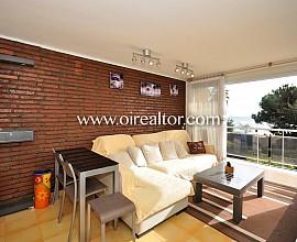 Cozy flat for sale in Sant Andreu de Llavaneres, Maresme