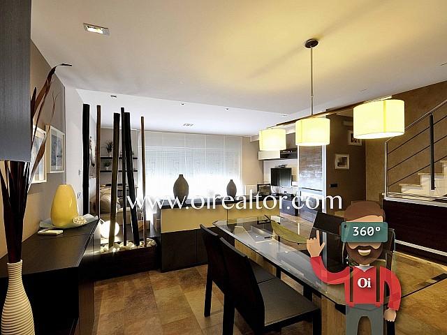 Haus zum Verkauf mit Haustechnick in Argentona, Maresme
