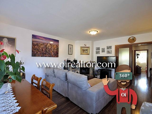 Acogedora casa en venta en Arenys de Mar