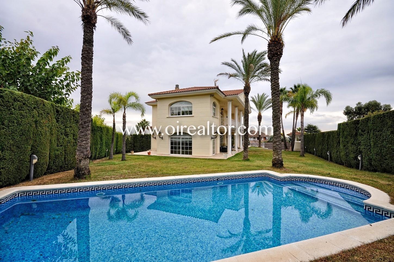 Villa for sell Alella, Oi Realtor