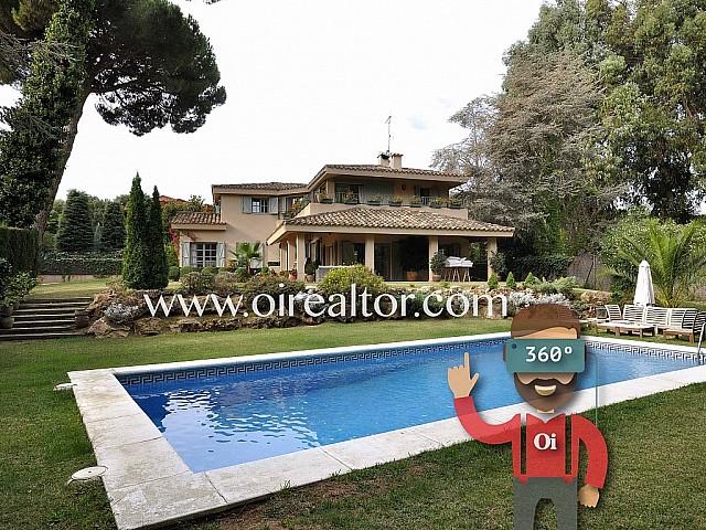 Продается дом в стиле прованс в Сант Андреу де Льванерес
