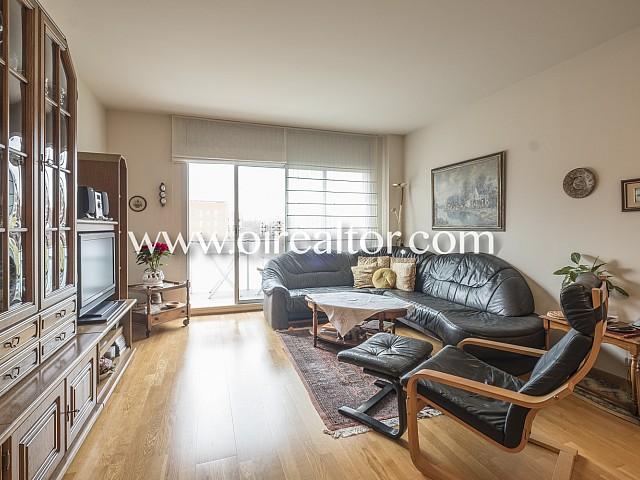 Bonito piso en venta en la Vila Olímpica, Barcelona