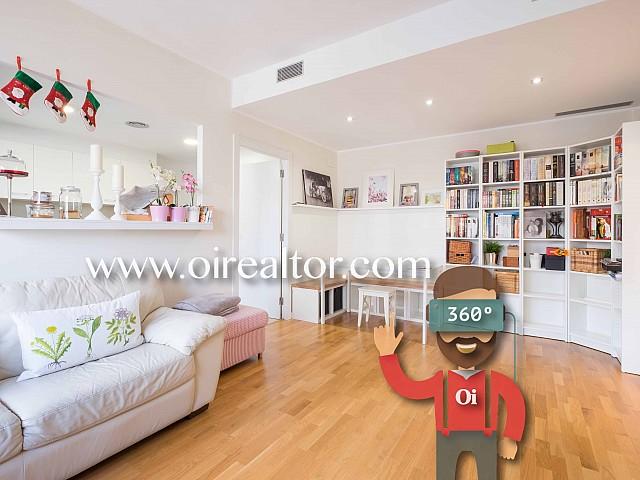 Precioso piso en venta en el Poblenou, Barcelona
