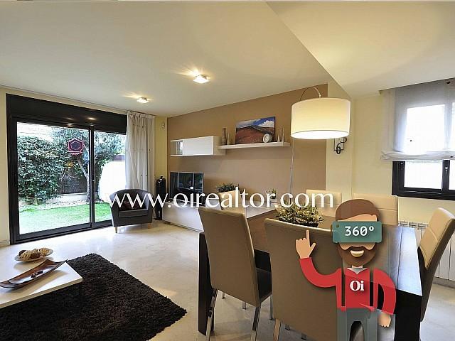 Encantadora casa en venta en Cabrils, Maresme