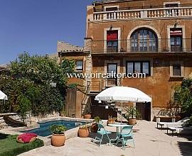 Encantador Hotel Rural en venta en  Sant Marti de Maldà, el Urgell, Lleida