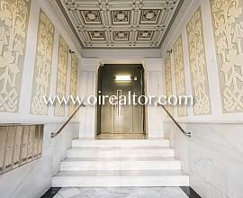 Продается светлая квартира в Эшампле Эскерра, Барселона