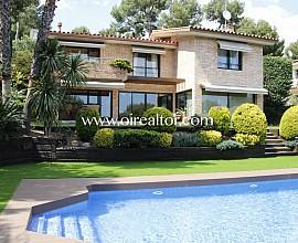 Casa en venda a la urbanització Bellamar, Castelldefels