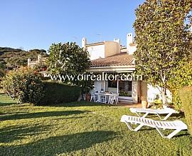 Preciosa casa en venta en Teià, Maresme