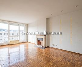 Продается квартира с большим потенциалом в Сант Жервази-Гальвани