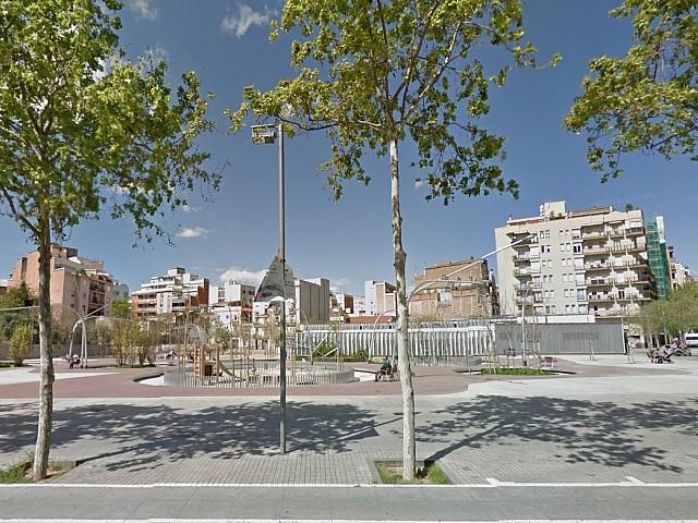Solar edificable en venta en Camp de l'Arpa del Clot, Barcelona