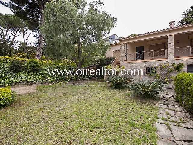 Fantástica casa d'estiu en venta en Arenys de Mar, Maresme