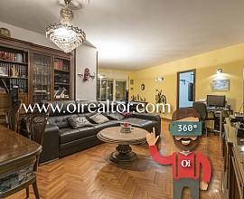 Fantàstic pis en venda de 150 m2 a l'Avinguda Diagonal