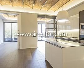 Espectacular piso en venta en Rambla Catalunya, Barcelona