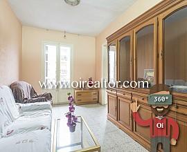 Продается большая квартира в Эшампле Эскерра, Барселона