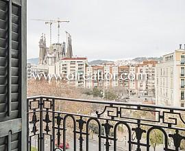Ático de obra nueva en venta en el Fort Pienc, Barcelona