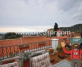 Продается роскошный дом в историческом центре Премья де Далт, Маресме