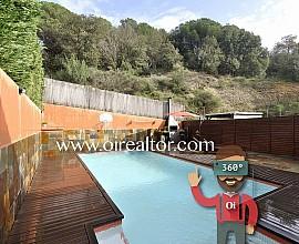 Haus zum Verkauf in einer Wohnsiedlung in Sant Pol de Mar, Maresme