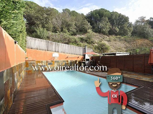 Casa en venta en una urbanización en Sant Pol de Mar, Maresme