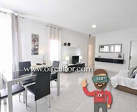 Продается квартира с ремонтом в Ла Морера, Бадалона
