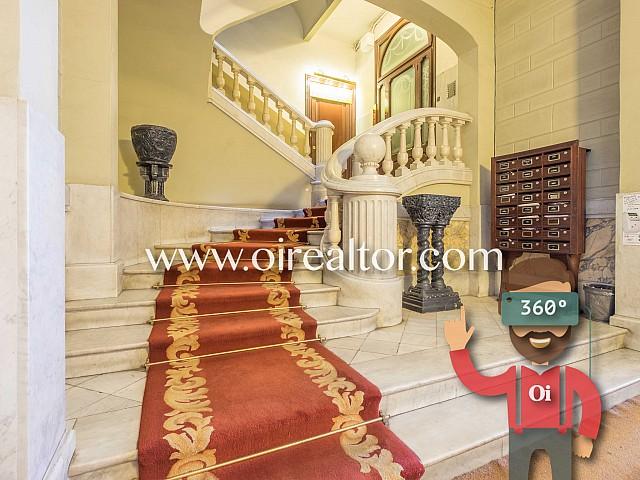 Exklusive Wohnung zum Verkauf in Rambla Catalunya, Barcelona
