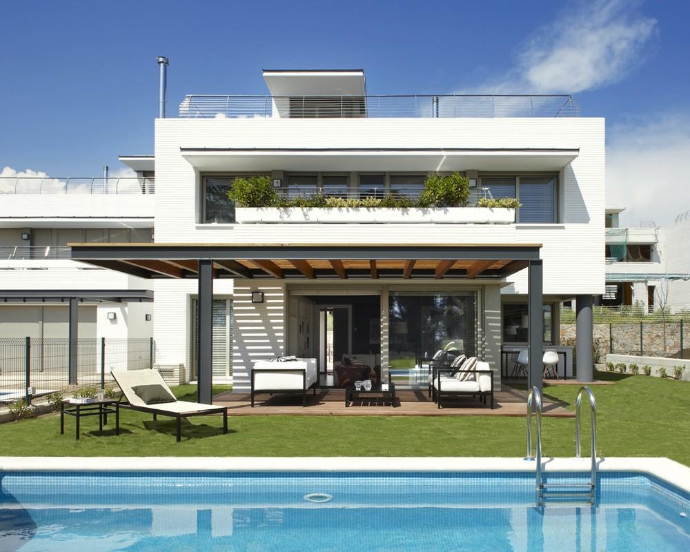 Villa for rent in Sant vicenç de Montalt, Oi Realtor (11)