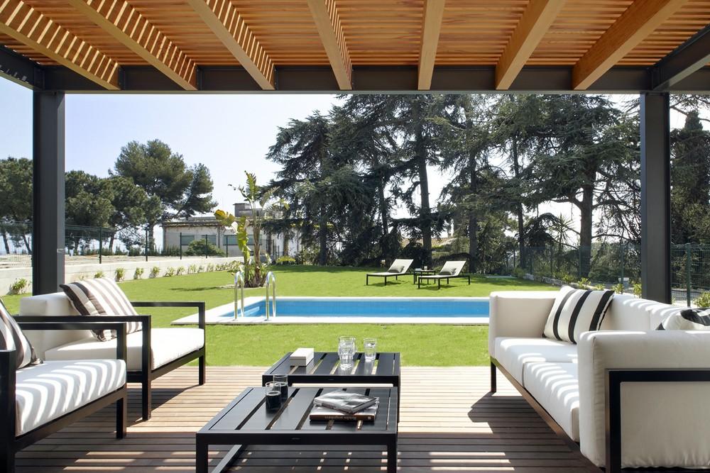 Villa for rent in Sant vicenç de Montalt, Oi Realtor (12)