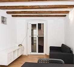 Loft con encanto en el Borne, Barcelona