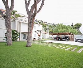 Потрясающая недвижимость на продажу в Sitges