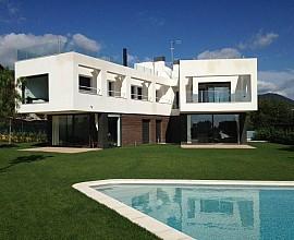 Продается эксклюзивный дом в Сант Андреу де Льяванерес