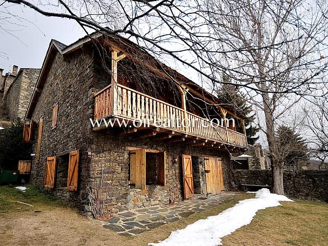 Espectacular casa en venta en Dòrria, Girona