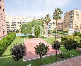 Удивительная квартира на продажу в Villa Olímpica